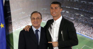Madrid da dos semanas para solucionar el caso Cristiano
