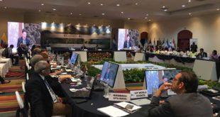 Instalan la 61 Asamblea Mundial de Turismo en Honduras