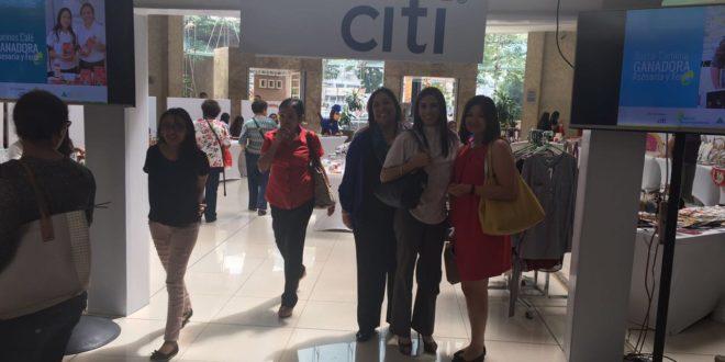"Citi Honduras y Junior Achievement clausuran programa ""Mujeres Emprendedoras"""