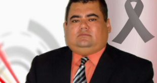 Partido Nacional exige justicia por muerte de Víctor Fúnez