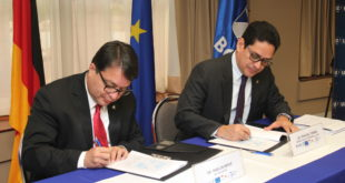 BCIE otorga USD.$ 56 mil para fortalecer emprendimientos en Honduras