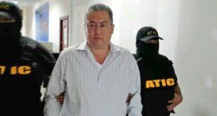 Caso Agua Zarca: Auto de apertura a juicio contra Cardona