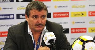 Costarricense Ramírez reflexiona sobre las eliminatorias