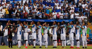 Resultados de visita estimulan a Honduras para duelo contra Australia
