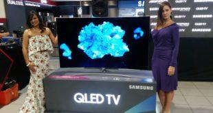 Samsung QLED TV en Jetstereo