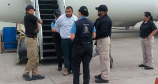 Deportan de EEUU a hondureño