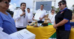 Alcaldía de San Pedro Sula recibe políticas municipales