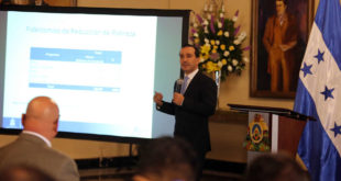 Gabinete Económico: Economía en alza consolida a Honduras