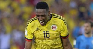 Barcelona ficha a Yerry Mina por € 11,8 millones