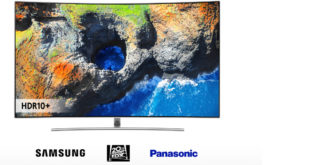 Panasonic y Samsung